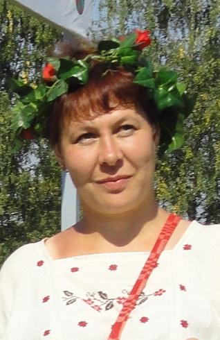 Синявина О.В. лектор (экскурсовод)